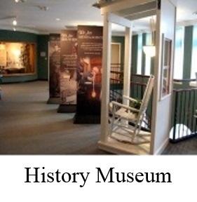 North Carolina Collection Greensboro Library Nc